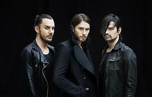 Thirty Seconds To Mars Tour Italia 2014 due concerti a giugno