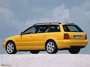 Audi S4 Avant Occasion : audi s4 avant b5 8d 1997 2002 images 1024x768 ~ Medecine-chirurgie-esthetiques.com Avis de Voitures