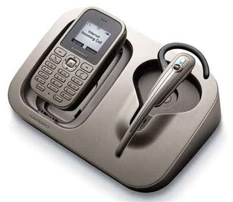 voip mobile phones plantronics upcalisto bluetooth headset