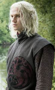 [EVERYTHING] New still of Rhaegar Targaryen : gameofthrones