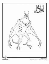 HD wallpapers ben 10 alien force printable coloring pages ...
