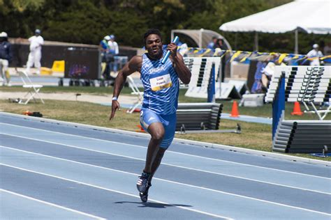 Track and field takes third place overall at Columbia East ...