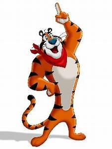 Tony the Tiger - Wikipedia