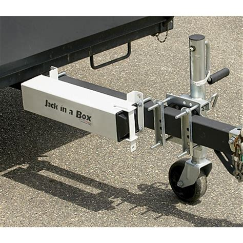 Boat Trailer Jack Accessories by Jack In A Box 85751 Trailer Accessories At Sportsman S