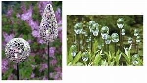 Fausse Fleur Deco : d co fait main fausses fleurs pour jardin ~ Teatrodelosmanantiales.com Idées de Décoration