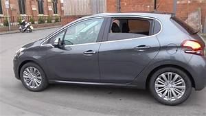 Peugeot 208 Hatchback Allure 1 2l Puretech 82 5dr U14559