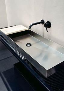 meuble de salle de bain design les nouveautes lavabo With miroir salle de bain 60 x 80