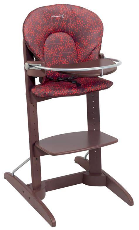 avis de p sur bebe confort chaise haute woodline