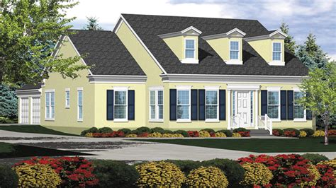 cape cod style home plans cape cod home plans cape cod style home designs from