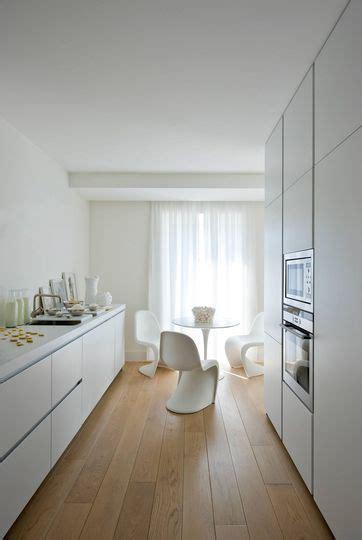 imaginer sa cuisine cuisine blanche 20 photos pour mettre du blanc dans sa