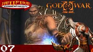 God of War 2 playthrough [Part 7: Theseus and the Murder ...