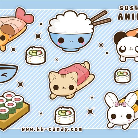 Chibi Animals Wallpaper - anime chibi animal drawing hd wallpaper gallery