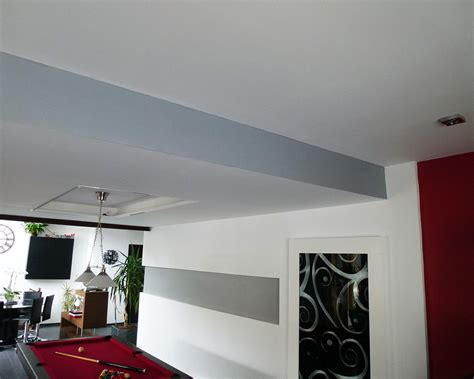 renov cuisine cloison en placo aménagement intérieur à st brévin 44250
