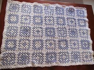 Petite Couverture Bébé : petite couverture de b b photo de crochet isa and co ~ Teatrodelosmanantiales.com Idées de Décoration
