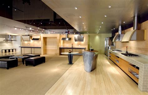 Kitchen Design Idea - styleture notable designs functional living spaceszephyr ventilation showroom styleture