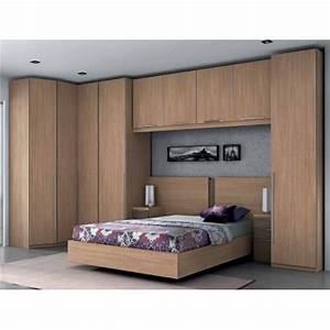 Armoire Pont De Lit : armoire design prix discount ~ Teatrodelosmanantiales.com Idées de Décoration