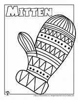 Mitten Coloring Sheet Winter Pages Printable Preschool Activities Mittens Letter Crafts Mylifeuntethered Printables Animals Woo Jr Patterns Lazarus Naturals Button sketch template