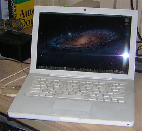 macbook   late  ghz intel core  duo