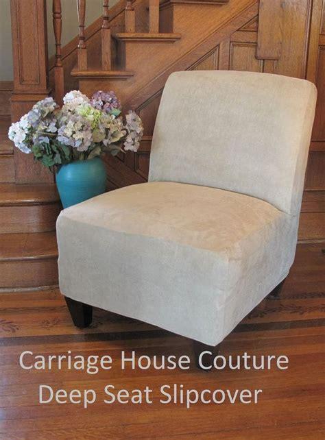 Slipper Chair Slipcover by Best 25 Slipper Chair Slipcover Ideas On
