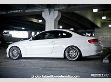 kamek's 2008 BMW 328xi BIMMERPOST Garage