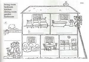 Piece De La Maison En Anglais : le mobilier de la maison exercices 20171004184329 ~ Preciouscoupons.com Idées de Décoration