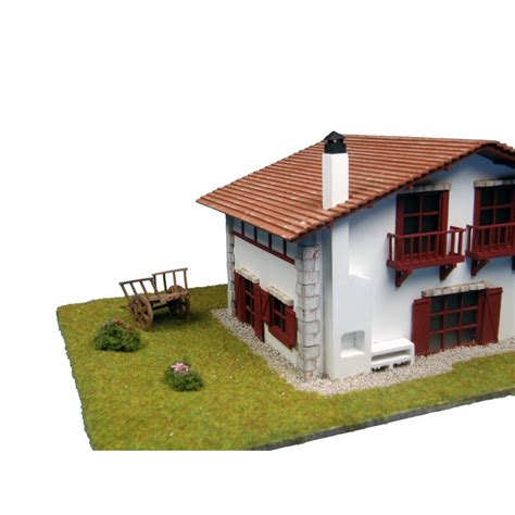 chalet en kit 100m2 house kit of with carriage artesanialatina