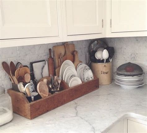 kitchen counter storage box 182 best images about country farmhouse decor on 6641