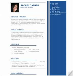 get your dream job with an attractive resume random pages With free attractive resume templates