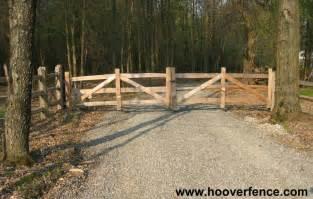 3 rail western cedar split rail gate kits with galvanized steel frames hoover fence co