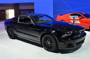 Photo Gallery: 2014 Ford Mustang with FP6 Appearance Package! - NO Car NO Fun! Muscle Cars and ...