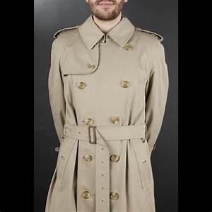 Trench Coat Burberry Homme : burberry imperm able d 39 homme 2013111028 expertissim ~ Melissatoandfro.com Idées de Décoration