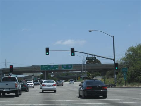 California @ AARoads - California 91 East - California 1 ...