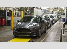 Report Ford to double production in Mexico