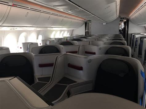 aeromexico  introducing   business class product
