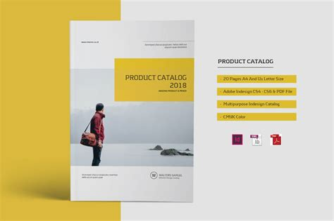 Home Design Catalogue Pdf by Product Catalog Brochure Brochure Templates Creative