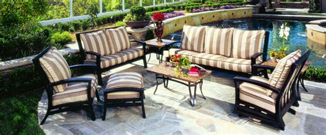 mallin patio furniture mallin patio furniture