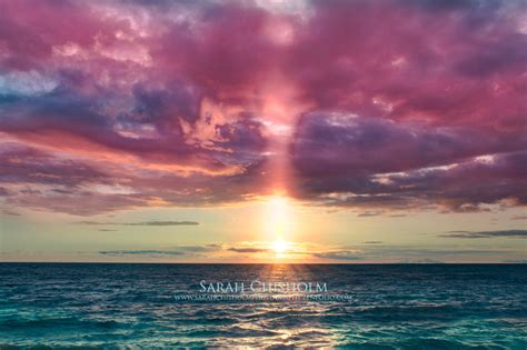sarah chisholm fine art photography sunsets sky