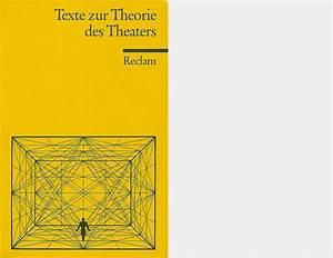 Christopher Balme  Klaus Lazarowicz  Hg    Texte Zu Theorie
