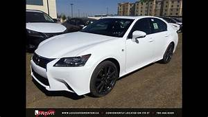 New Ultra White 2015 Lexus Gs 350 Awd