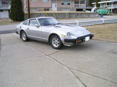1980 Datsun 280zx by 1980 Datsun 280zx For Sale Trail Columbia