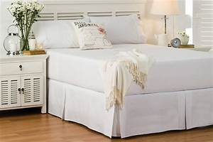 Perfects Black Valance Bed Bath N' Table