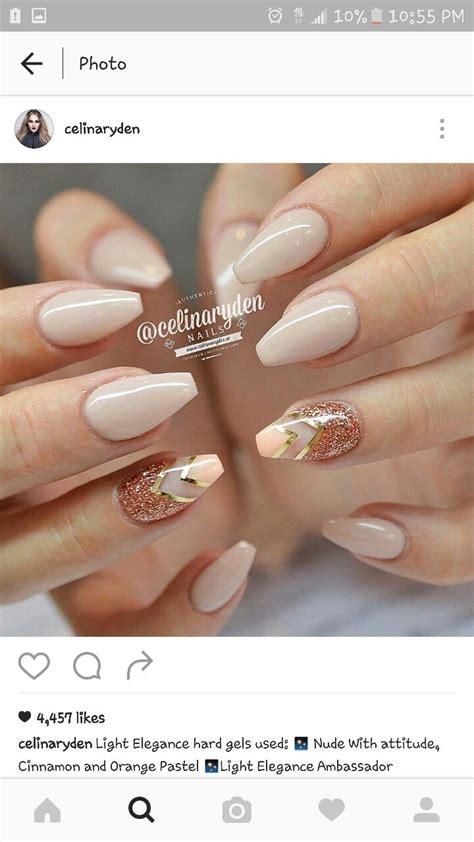 ballerina nail shape nail care cute nails
