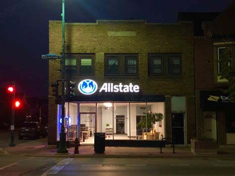 Insurance agents in bay city on superpages.com. Allstate | Car Insurance in West Allis, WI - Andrew McCabe