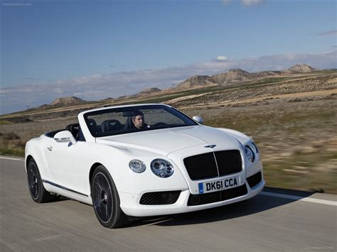 bentley gtc bentley continental gtc v8 2012 exotic car image 22 of 92