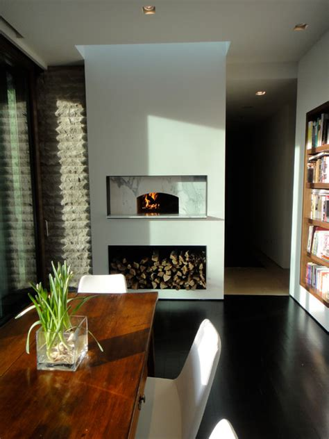 indoor wood fired pizza ovens modern kitchen san