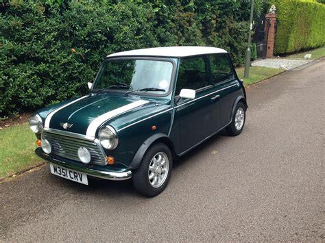 1994 mini cooper for sale classic cars for sale uk