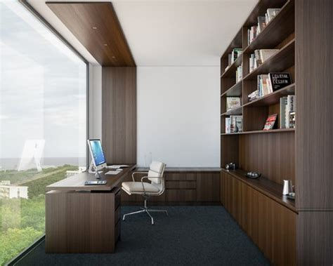 modern home office design ideas remodeling pictures houzz