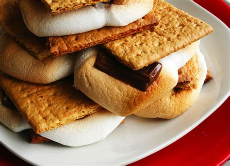 oven smores how to oven baked s mores make