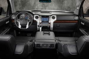 2015 Toyota Tundra Drops The V6  Picks Up Integrated Brake