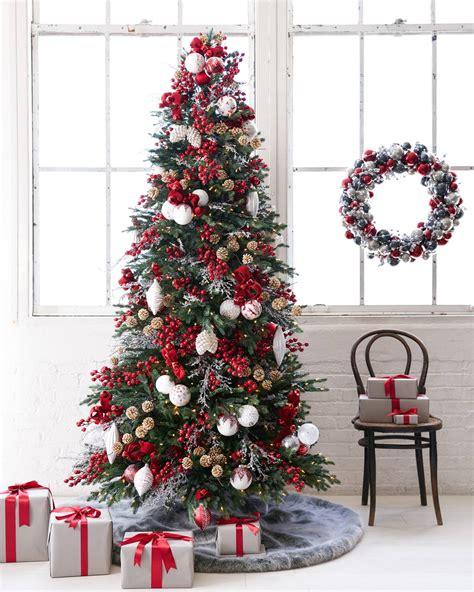 european christmas decor nordic ornament set balsam hill
